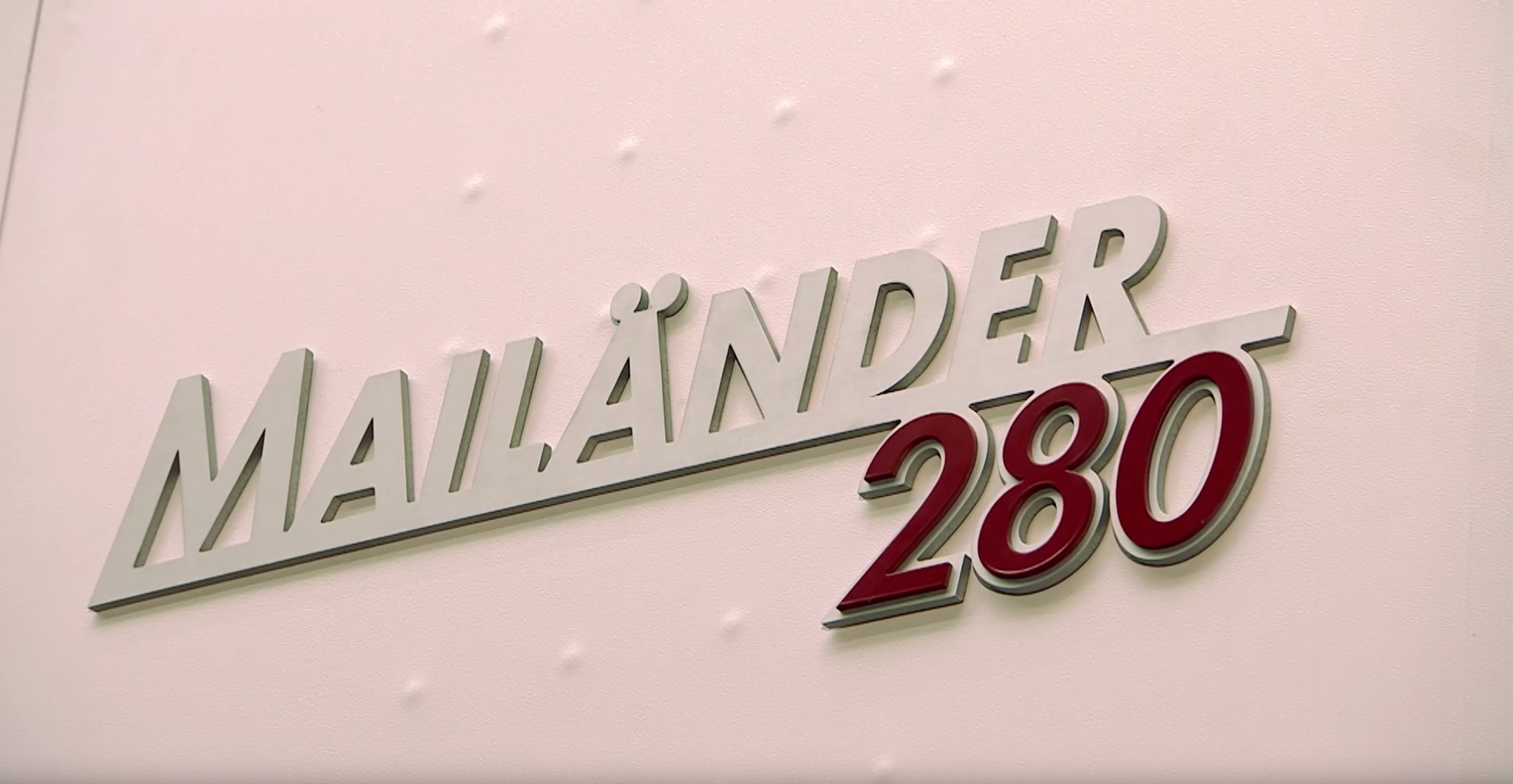 Mailänder 280 technical interview